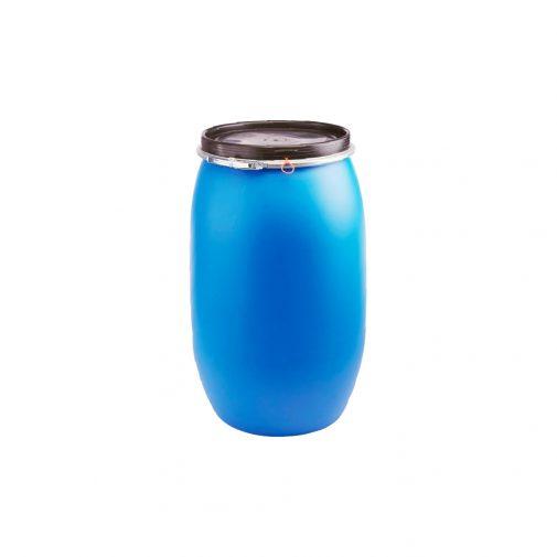 חבית פלסטיק open top
